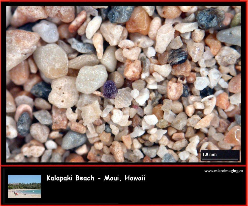 areia hawaii